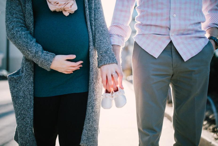 Nutrition alimentation compléments alimentaires pour la grossesse conception fertilité