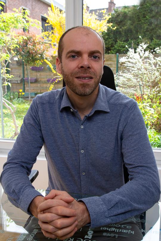 Pierre Voisin Micronutrition et bien-être